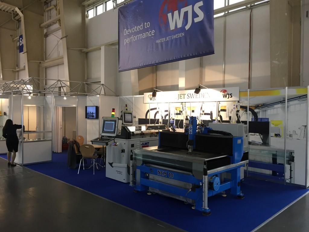 Exhibition general