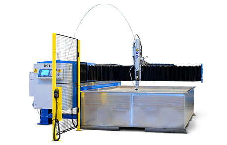 Water Jet Cutting - Water Jet cutting systems from Water Jet Sweden